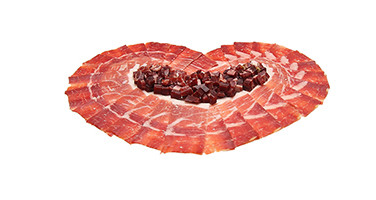 Incredible, but true… Jamón Ibérico is good for you!